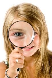 detectivespel kinderen
