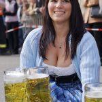 Duitse vrouwen houden kind op