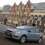 IkVader test de nieuwe Ford Focus Wagon