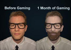 games verslaving