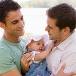 'Verbeter juridische positie homovaders'