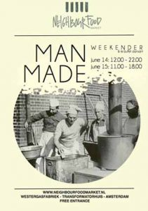 man made weekend