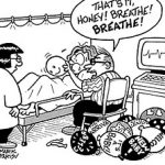Bevalling in aantocht? Wat is je rol als vader?