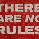 De Vijf Vuistregels van het Vaderschap