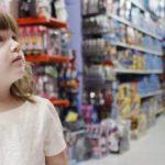 Speelgoed kiezen: de tien speelgoedregels