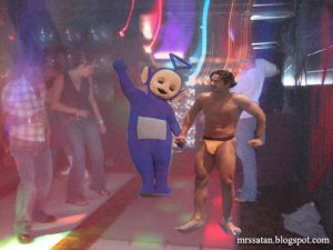 teletubbies homo