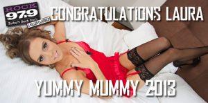 yummy mummie