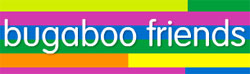 bugaboo_friends logo