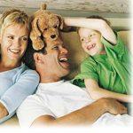 Kinderen uit traditioneel gezin zijn beter af