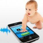De beste (en domste) baby apps voor je smart phone