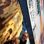 Laatste kans om Lego-kunst te zien