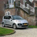 IkVader test de nieuwe Citroën C3 Picasso
