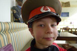 Sovjet pet Berlin.