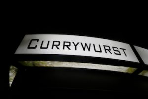 curry wurst berlin