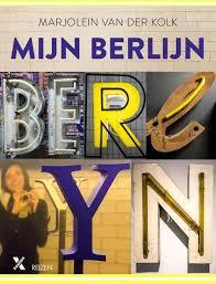 omslag mijn berlijn boek