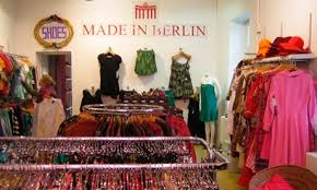 vintage shopping berlin