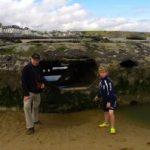 Met je zoon op battle tour naar Normandië