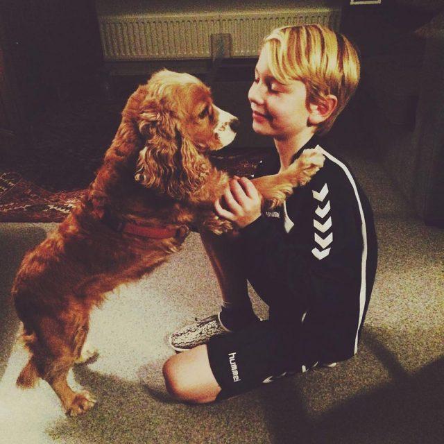 Essential Fatherhood Tip 28 get a dog   essentialfatherhoodhellip